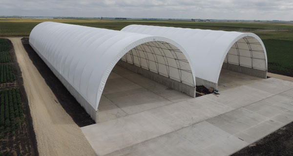 Pvc Coated Fabrics Tensile Membrane Structures For Modular