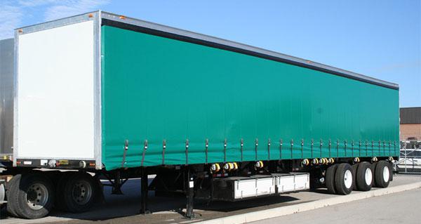 Pvc Coated Fabrics Truck Cover Tarpaulin Manufacturer Mumbai