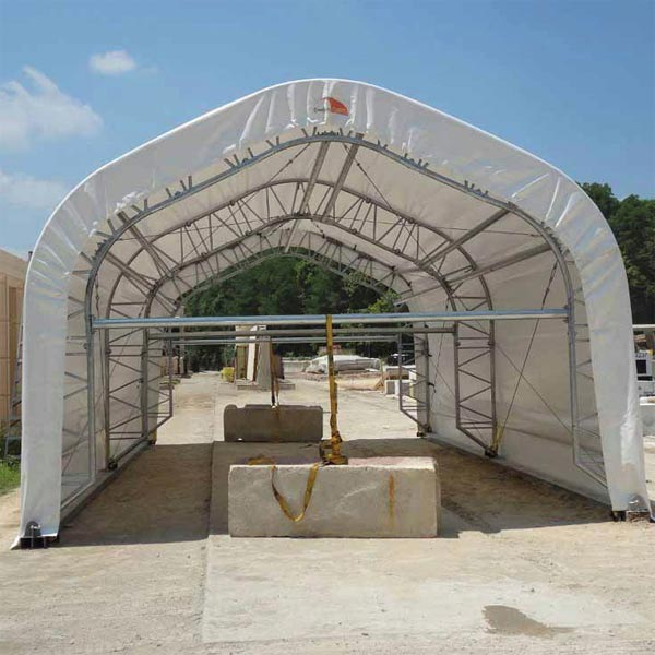 Pvc Coated Fabrics Tents Amp Temporary Roofing Manufacturer